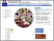 nouvelle fenêtre vers le site www.fonction-publique.fr