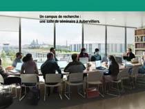 Vidéo Campus Condorcet, 12 campus du 21ème siècle