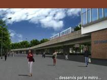 Vidéo Campus Grand Lille, 12 campus du 21ème siècle