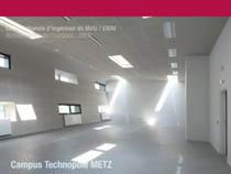 Vidéo Campus Lorrain, 12 campus du 21ème siècle