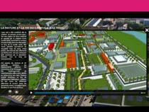 Vidéo Lyon Cité Campus , 12 campus du 21ème siècle