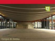 Vidéo Universités de Paris, 12 campus du 21ème siècle