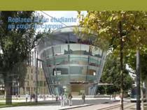 Vidéo Université de Strasbourg, 12 campus du 21ème siècle