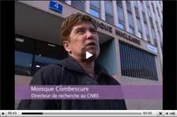 Monique Combescure prix de la