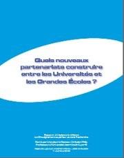 Rapport Philip partenariat univeristés et grandes écoles
