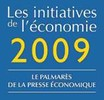 Initiatives de l'économie 2009