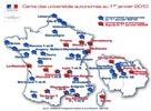 51 universités autonomes au 1er janvier 2010