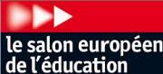 Logo Salon européen de l'Education