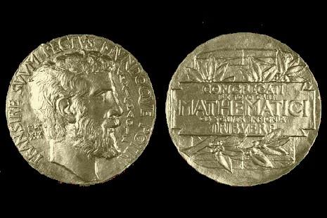 Médaille Fields