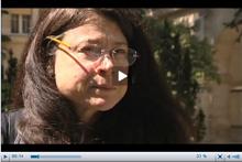 Alessandra CARBONE, Prix de la femme scientifique de l'année 2010