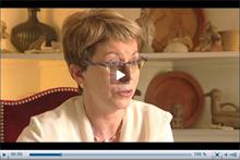 Françoise SOUSSALINE, parcours femme entreprise 2010