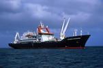 Une gestion unifiée pour la flotte océanographique française