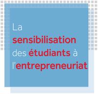 Sensibilisation entrepreneuriat