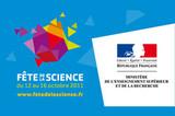 Visuel 2011 Fête de la Science