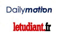 logo daily motion-letudiant