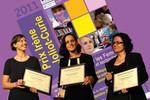 Remise des Prix Irène Joliot-Curie 2011