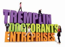 Visuel Tremplin Doctorants Entreprises