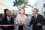 L'université des Antilles et de la Guyane, base avancée de la francophonie au cœur de l'aire Amérique