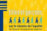 Filles et garçons sur le chemin de l'égalité 2011
