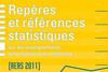 Repères et références statistiques - édition septembre 2011