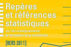 Repères et références statistiques 2011