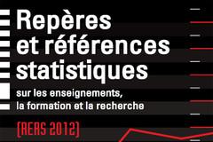 Repères et références statistiques 2012