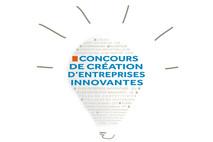 Concours national d'aide à la création d'entreprises innovantes