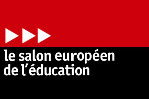 Le M.E.N.E.S.R. présent au Salon européen de l'éducation 2012
