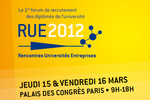 Cinquième édition des Rencontres universités-entreprises