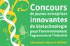 Genopole® lance l'appel à candidatures pour la 2e édition de son concours de jeunes entreprises innovantes axé sur les biotechnologies agro-environnementales