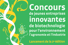 Genopole : concours de jeunes entreprises innovantes de biotechnologie