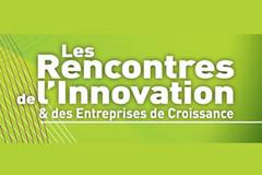 Visuel rencontres de l'innovation 2012