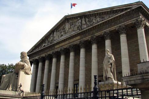 Réponse de Geneviève Fioraso à la question d'Anne-Christine Lang, députée de Paris