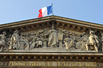 Réponse de Geneviève Fioraso à Guillaume Bachelay, député de Seine-Maritime