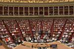 Réponse de Geneviève Fioraso à Catherine Vautrin, députée de la Marne