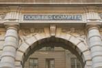 Rapport public de la Cour des comptes relatif au financement public de la recherche