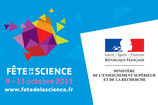 Fête de la science : du 9 au 13 octobre 2013