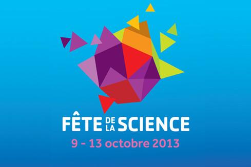 La thématique Fête de la science 2013 : de l'infiniment grand à l'infiniment petit