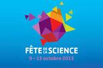 Lancement de la Fête de la science 2013