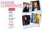 Choisir l'Université : un guide pratique destiné aux lycéens