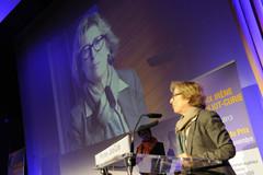 Remise du prix Irène Joliot-Curie 2013