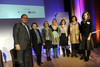 Remise du Prix Irène Joliot-Curie 2013 : quatre femmes d'exception récompensées