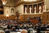 Sénat : débat sur le bilan de la loi sur l'autonomie des universités