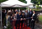 Inauguration de l'équipement d'excellence Realcat