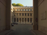 Hôtel de Rochechouart - MENESR