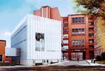 Pose de la première pierre de l'Institut européen de génomique et du diabète (EGID) à Lille