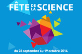 Fête de la science 2014