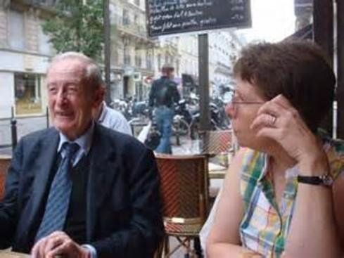 Décès du physicien Jacques Friedel
