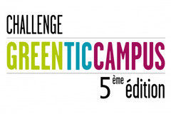 Challenge GreenTicCampus 5ème édition
