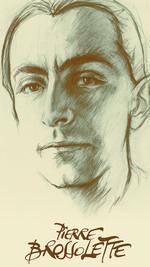 Pierre Brossolette (1903-1944)